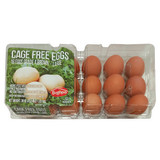 Bogopa Cage Free Large Brown Eggs