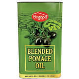 Bogopa Blended Pomace Oil