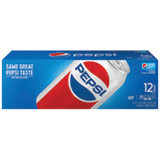 Pepsi Full Line Sale! 12 Pk. Soda