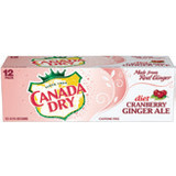 Canada Full Line Sale! 12 Pk. Canned Soda
