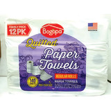 Bogopa Paper Towels 12 Pack