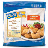 Perdue Chicken Breast Patties, Nuggets or Tenders