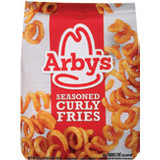 Nathan's, Arby's, Checker's or Red Robin Fries