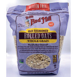 Bob's Red Mill Old Fashioned Gluten Free Rolled Oats