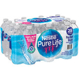 Nestle Pure Life Water 28 Pk.