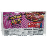 Arnold's Smoked Meat or Turkey Sausage