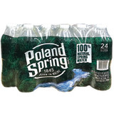 Poland Spring Water 24 Pack