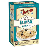Bob's Red Mill Instant Oatmeal