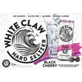 White Claw Hard Seltzer 12 Pack