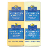 Great Lakes American Cheese